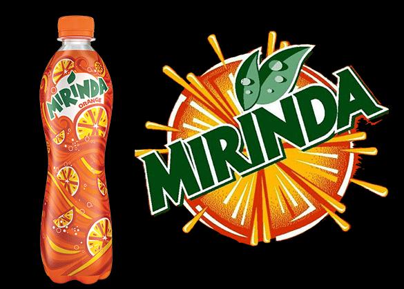 Миринда 0,6 литра